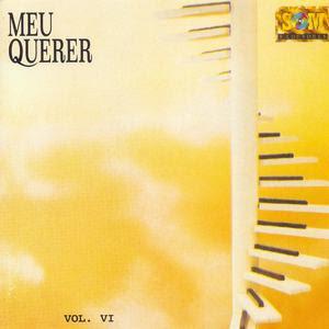Altos Louvores 1990   Meu Querer Baixar CD Altos Louvores   Meu Querer   (1990)