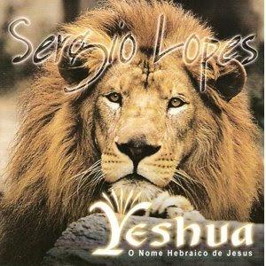 Sérgio Lopes - Yeshua (2001)