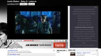 KaraoBird SLP, Karaoke on YouTube