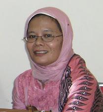 Kepala UPT Perpustakaan