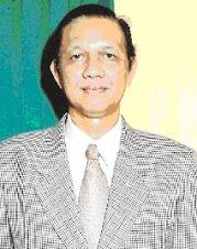 Wakil Ketua YPLP PGRI Sumbar