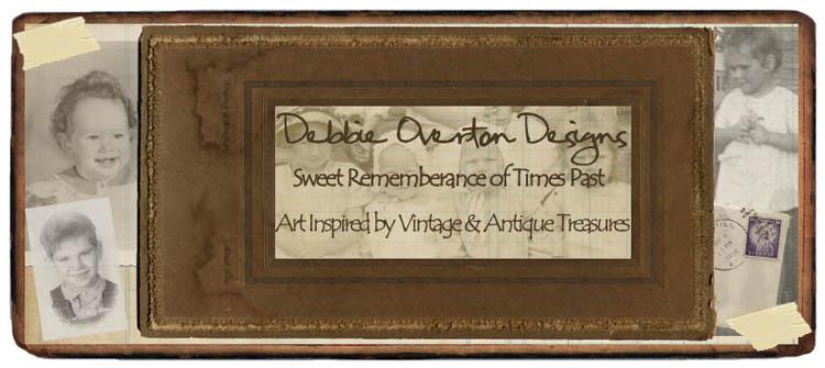 Debbie Overton Designs