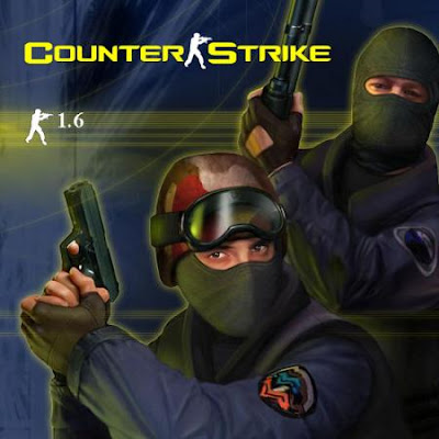 Counter strike 1.6 [PC]