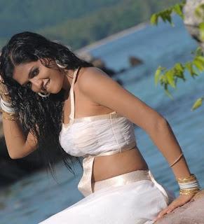 Sunaina Hot Photos