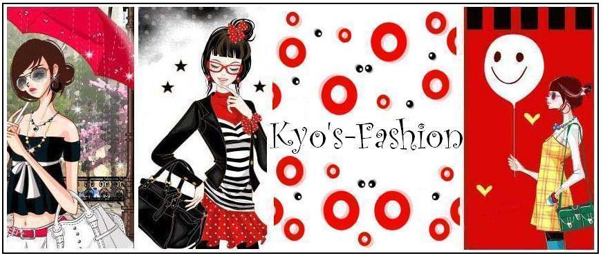 Kyo-fashion