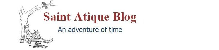 Saint Atique Blog: Obsolete
