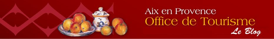 Aix-en-Provence et le Pays d'Aix - Le Blog