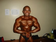 MEET ARNOLD MAKHADA: OPEN TO SPONSERS