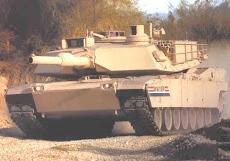MBT:M1Tank