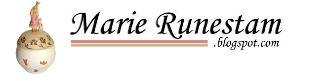 Marie Runestam