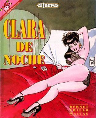 carlos clara prostitutas comics de prostitutas