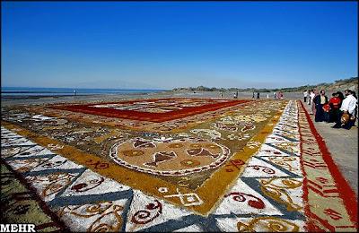 fine sand art