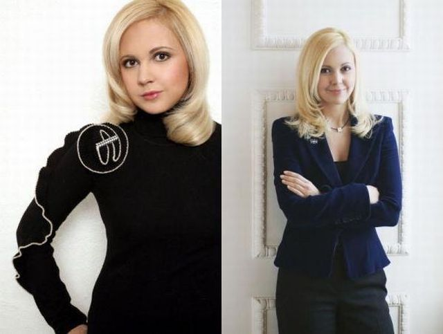 Blogarz: Najbardziej sexowne kobiety ze świata polityki