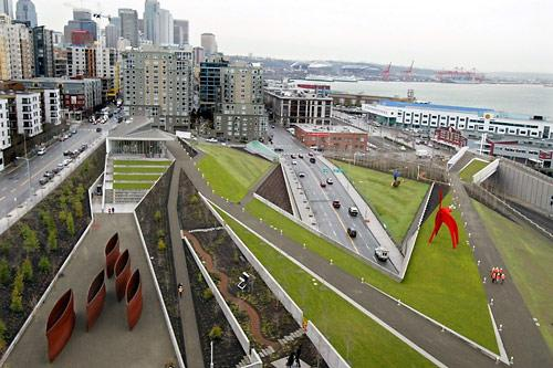 Davault Travel City Escape Seattle
