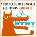 Etsy is my friend