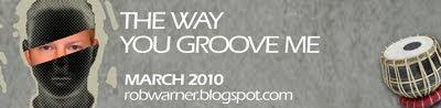 Rob Warner, DJ mix, techno