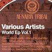 Aenaria Tribal, World EP Vol 1