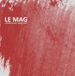 Antoine Cesar, Hans Bouffmyhre, Le Mag
