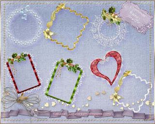 http://katussia-just-a-dream.blogspot.com/2009/12/christmas-frames.html
