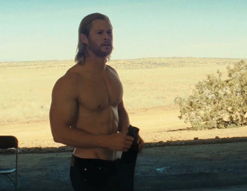 the daily meat chris hemsworth thor