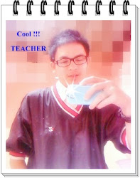 I am a Cool Teacher !!!