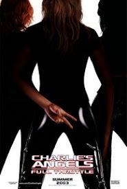 Los ángeles de Charlie: Al límite (2003) | 3gp/Mp4/DVDRip Latino HD Mega