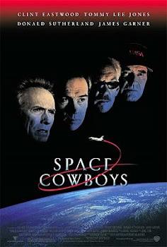 Ver Película Jinetes del espacio (Space Cowboys) Online Gratis (2000)