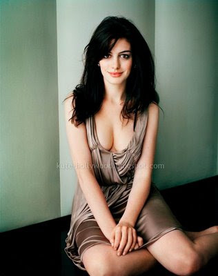 anne hathaway movie