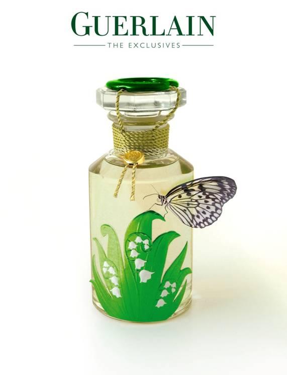 perfume shrine guerlain muguet 2011 news on a seasonal release. Black Bedroom Furniture Sets. Home Design Ideas
