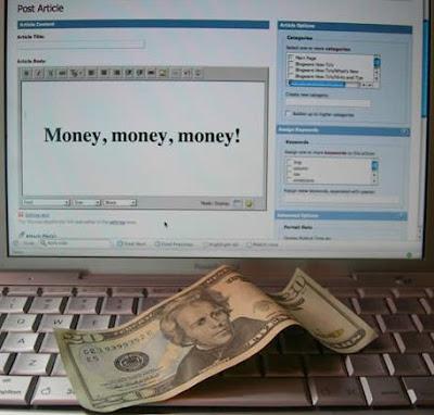 Computer e denaro