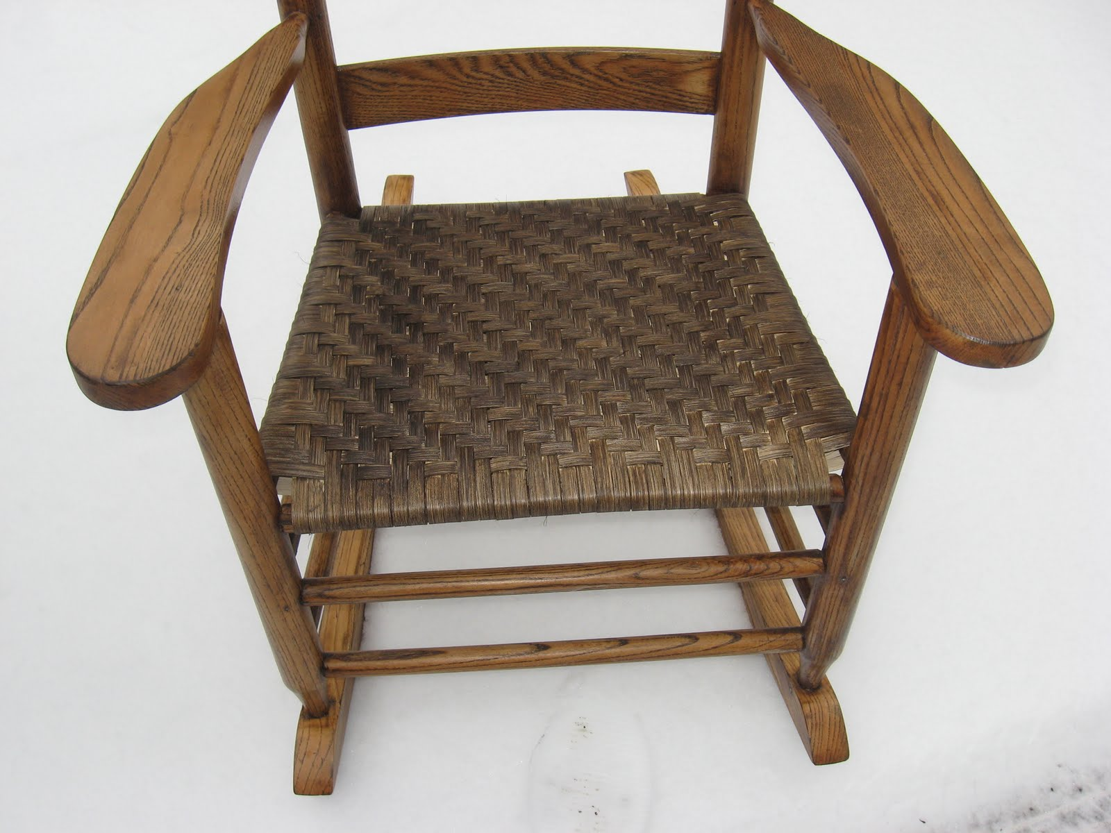 Maine Antique Chair Repair Chair Inventory