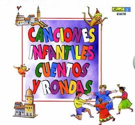 Musica infantil (Nueva Sección)