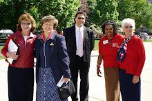 NDP Lansing 2006