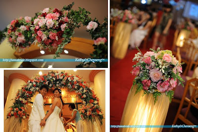 Wedding Decoration on Wedding  Flowers Wedding Decoration Gallery