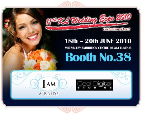 kl wedding expo 7th pameran pengantin kahwinje by klpj (malay wedding fair) pada 20, 21 & 22 april 2018 di mid valley exhibition centre, merupakan satu-satunya pameran pengantin yang.