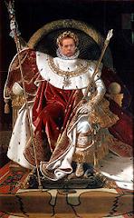 Napolusconi si incorona re d'Italia
