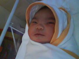 Newborn Nayli