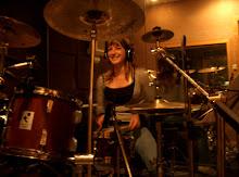 Estudio de grabación 2007