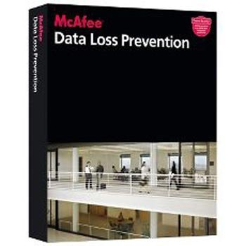 McAfee Host Data Loss Prevention 2.2