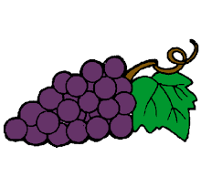 SOME GRAPES