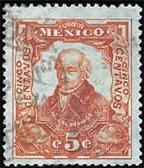 Miguel Hidalgo y Costilla (1753-1811)