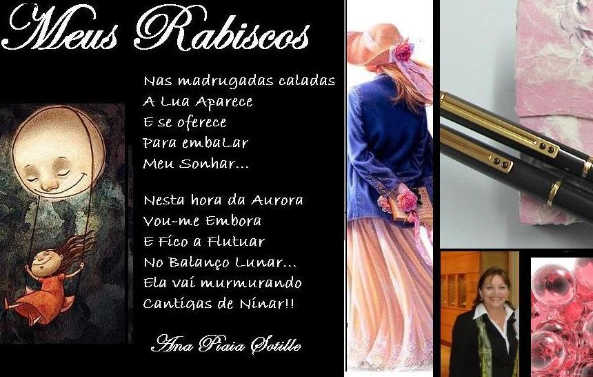╰☆╮ESCRITOS E RABISCOS!!