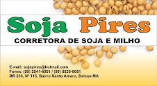 SOJA  PIRES  Corretora de grãos