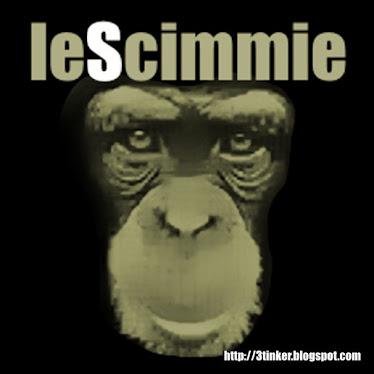leScimmie