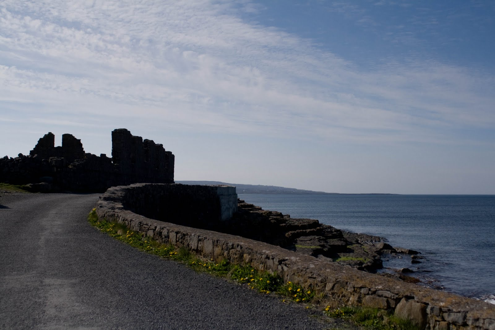 Ballyvaughan Ireland  City new picture : Ballyvaughan, Co. Clare, Ireland: Aran Islands