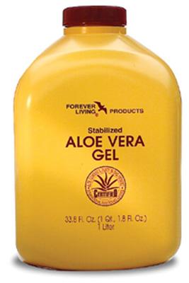 aloe forever