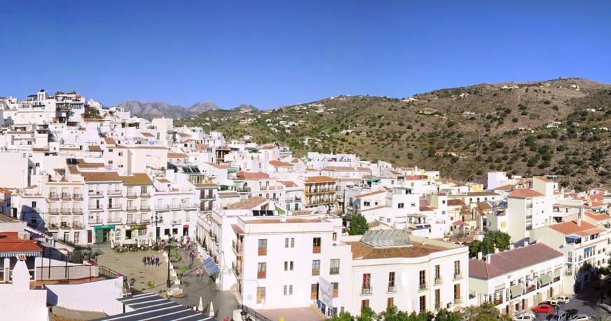 Estudio de arquitectura antonio jurado blog arquitectos malaga marbella nerja torrox - Arquitectos en malaga ...