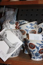 Keramikkservice