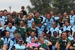 Congreso XV 10 - Sudafrica 10