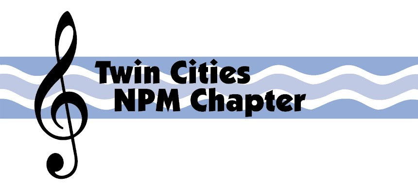 Twin Cities NPM Chapter